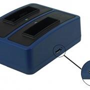 1-2-3-oder-4-Akkus-Dual-Ladegert-Netz-Kfz-USB-fr-Sony-NP-BX1-Sony-Action-Cam-HDR-AS10-AS15-AS20-AS30V-AS100V-AS200V-FDR-X1000V-s-Liste-0-0