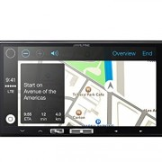 Alpine-iLX-700-Apple-Car-Play-Touchscreen-iPhone-Head-Unit-App-Link-Station-0-2