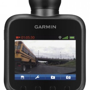 Garmin-Dash-Cam-20-HD-Kamera-58-cm-23-Zoll-LCD-Display-30-fps-GPS-micro-SD-Kartenslot-0