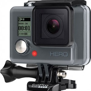 GoPro-Actionkamera-Hero-0