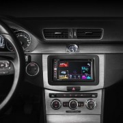 Pioneer-AVIC-F960DAB-Navigationssystem-61-Zoll-Displaystarrer-Monitor-169Kontinent-0-0