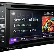 Pioneer-AVIC-F960DAB-Navigationssystem-61-Zoll-Displaystarrer-Monitor-169Kontinent-0-10