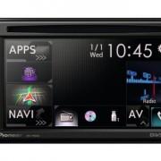 Pioneer-AVIC-F960DAB-Navigationssystem-61-Zoll-Displaystarrer-Monitor-169Kontinent-0