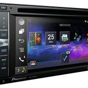 Pioneer-AVIC-F960DAB-Navigationssystem-61-Zoll-Displaystarrer-Monitor-169Kontinent-0-4