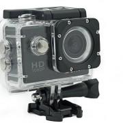 QUMOX-2nd-Gen-Wasserdicht-Gehuse-Tasche-Unterwassergehuse-Wasserdichte-Schtzende-Gehuse-Kasten-fr-SJ4000-Wifi-SJ4000-Sport-Kamera-Helmkamera-0-0