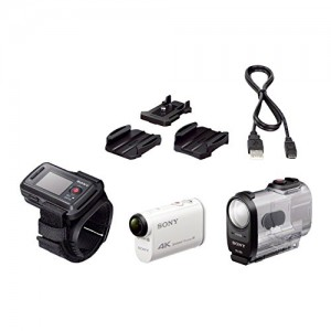 Sony-Actioncam-4K-Modus-10060Mbps-Full-HD-Modus-50Mbps-ZEISS-Tessar-Objektiv-mit-170-Ultra-Weitwinkel-Vollstndige-Sensorauslesung-ohne-Pixel-Binning-Exmor-R-Zeitlupenaufnahmen-Stereo-Mikrofon-wei-0