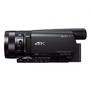 Sony-FDR-AX100E-4K-Ultra-HD-Camcorder-89-cm-35-Zoll-Display-24p25p50p50i-Full-HD-Aufnahmen-4K-in-24p25p-eingebauter-ND-Filter-schwarz-0
