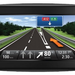 TomTom-Start-25-M-Central-Europe-Traffic-Navigationsgert-Free-Lifetime-Maps-TMC-Fahrspurassistent-Parkassistent-IQ-Routes-0