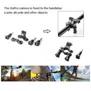 Zookki-46-in-1-GoPro-Zubehr-Kit-GoPro-Zubehr-Set-GoPro-Zubehr-Bundle-Kit-Outdoor-Sports-Zubehr-Kit-Kamera-Zubehr-Kit-Kamera-Zubehr-Set-fr-GoPro-4-GoPro-Hero-4-Silber-Gopro-Hero-4-Schwarz-GoPro-Hero-3–0-0