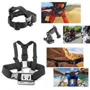 Zookki-Erforderlich-GoPro-Zubehr-Bundle-Kit-GoPro-Zubehr-Kit-GoPro-Zubehr-Set-Outdoor-Sports-Zubehr-Kit-Kamera-Zubehr-Kit-Kamera-Zubehr-Set-fr-GoPro-4-GoPro-Hero-4-Silber-Gopro-Hero-4-Schwarz-GoPro-He-0-1