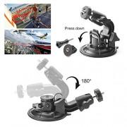 Zookki-Erforderlich-GoPro-Zubehr-Kit-GoPro-Zubehr-Bundle-Kit-GoPro-Zubehr-Set-Outdoor-Sports-Zubehr-Kit-Kamera-Zubehr-Kit-Kamera-Zubehr-Set-fr-GoPro-4-GoPro-Hero-4-Silber-Schwarz-Gopro-Hero4-Zubehr-Go-0-1