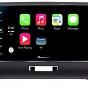 Apple-CarPlay-MirrorLink-Pioneer-App-Autoradio-fr-Audi-TT-8J-mit-BOSE-Plug-Play-2DIN-Einbauset-inklusive-Lenkradsteuerung-bernahme-Ersatz-fr-RNS-E-Concert-III-Symphony-0