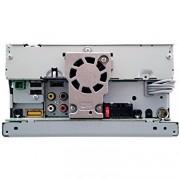 Apple-CarPlay-MirrorLink-Pioneer-App-Autoradio-fr-Audi-TT-8J-mit-BOSE-Plug-Play-2DIN-Einbauset-inklusive-Lenkradsteuerung-bernahme-Ersatz-fr-RNS-E-Concert-III-Symphony-0-2