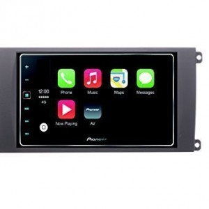 CarPlay-MirrorLink-Pioneer-App-Radio-fr-Porsche-Cayenne-9PA-mit-BOSE-Kompletter-Kit-all-inclusive-Ersatz-fr-CDR24-PCM-20-PCM-21-PCM-30-0