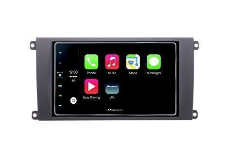 CarPlay-MirrorLink-Pioneer-App-Radio-fr-Porsche-Cayenne-9PA-mit-BOSE-Kompletter-Kit-all-inclusive-Ersatz-fr-CDR24-PCM-20-PCM-21-PCM-30-0