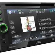 JVC-KW-AV61BTEKW-AV61BT-DVDCDUSB-Receiver-mit-Bluetooth-Technologie-und-61-Touch-Panel-Breitbildschirm-mit-VGA-Auflsung-0-0