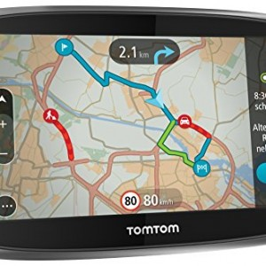 TomTom-GO-500-Europe-Traffic-Navigationssystem-kapazitives-Touch-Display-Bedienung-per-Fingergesten-Lifetime-TomTom-Traffic-Maps-0