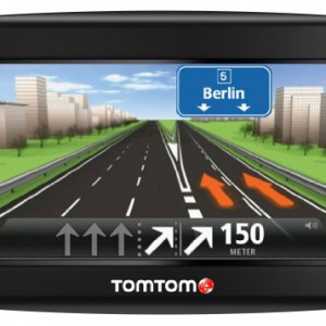 TomTom-Start-25-Central-Europe-Traffic-Komfort-Edition-Navigationssystem-TMC-IQ-Routes-Kartenslot-0