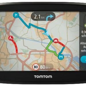 TomTom-Traffic-Navigationsgert-127-cm-Touchscreen-Display-micro-SD-Kartenslot-schwarz-0